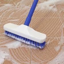 How To Remove Hair From Bathroom Floor Best 25 Clean Tile Floors Ideas On Pinterest Cleaning Floors