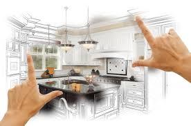 kitchen and bathroom designer
