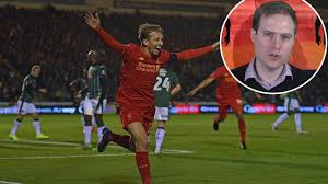 sterling v mane u2013 will liverpool players past and present decide