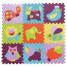 tappeti puzzle tappeto puzzle animali cittadelsole it