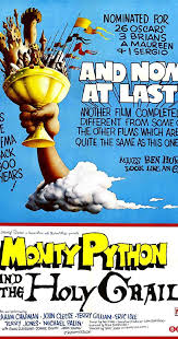 monty python and the holy grail 1975 imdb