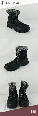 womens size 12 fur lined boots best 25 fur lined boots ideas on grey crop top