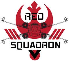 Six Flags Symbol Red Squadron Rebel Alliance Wookieepedia Fandom Powered By Wikia