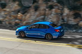 widebody subaru impreza hatchback 2018 subaru wrx first test review motor trend