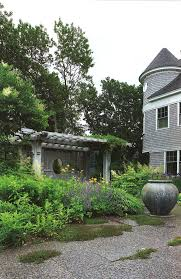 Urban Garden Center Maine Grounded Design By Thomas Rainer Project Featured In Maine Home