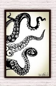 octopus decor 113 best octopus images on pinterest octopus decor tentacle and