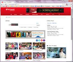 milestones about library library temasek polytechnic