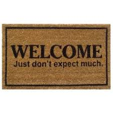 Geek Doormat Hi I U0027m Mat Doormat Entryway Pinterest Doormat Future And