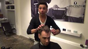 how to do miguels hair cut vincenzo tv 3 in 1 haircut special 2012 casual classy fashion by