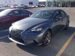 lexus new 2015 new 2015 lexus is250 awd 6a for sale in kingston lexus of