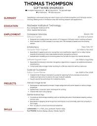 What Is The Best Resume by Outstanding What Is The Best Font To Use For A Resume 39 In Sample