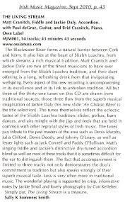 matt u0026 jackie matt cranitch official irish fiddle player website