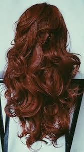 cheveux rouge acajou les 25 meilleures idées de la catégorie cheveux auburn sur