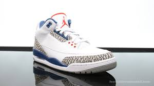 foot locker black friday air jordan 3 retro u201ctrue blue u201d u2013 foot locker blog