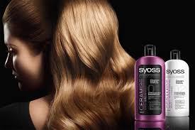 Sho Syoss syoss ceramide complex za 10 puta ja芻u kosu i dugotrajnu frizuru