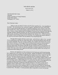 read the disputed letters about iran nuclear pact stirring tension