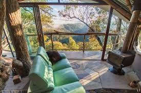 7 treehouses that you can airbnb in queensland