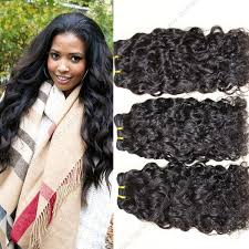 black wet and wavy hairstyles pictures on wet and wavy hairstyles for black hair cute