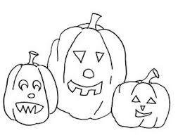 pumpkin coloring pages pumpkin halloween coloring pages easy
