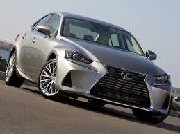 Lexus Is 2017 Pictures Information U0026 Specs