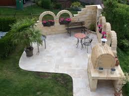 Wohnzimmer M El Beige Mediterrane Gartenmöbel Unruffled Auf Wohnzimmer Ideen Plus Garten 5