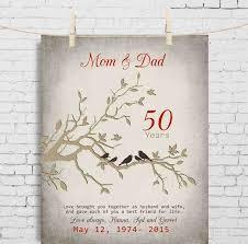 Engagement Gift From Parents Best 25 Golden Anniversary Gifts Ideas On Pinterest Golden