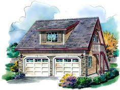 bungalow garage plans plan 21204dr compact carriage house plan bedrooms carriage