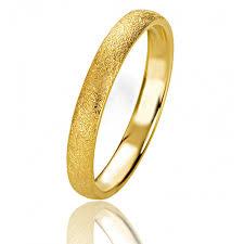 alliance en or alliance or jaune breuning modèle donovan pour homme