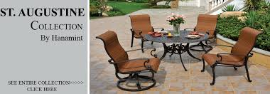 sling patio dining set gccourt house