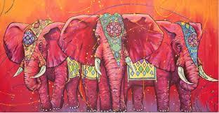 the true meaning behind elephant decorations u2013 cara lucia u2013 medium