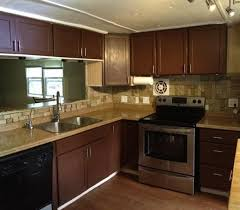 kitchen remodel ideas for homes 1973 pmc mobile home remodel house kitchens and remodeling ideas