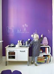 Kid Proof Interior Paint 36 Exciting Ideas To Decorate Kids Rooms With Colored Chalkboard