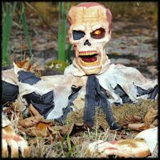 motorized halloween props graveyard and cemetery party ideas for halloween page 3