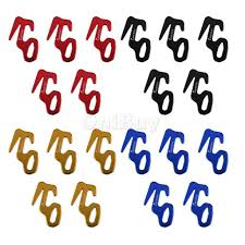 Awning Guy 20x Camping Awning Guy Line Tensioner Figure 9 Tent Tightener