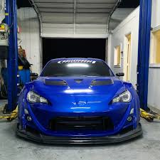 widebody subaru brz images tagged with injoeadamswetrust on instagram