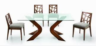 Modern Contemporary Dining Room Furniture In Toronto Ottawa - Types of dining room chairs