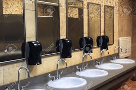 public restroom stock photos u0026 pictures royalty free public