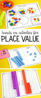 printable math games on place value place value activities for first grade activities math and gaming