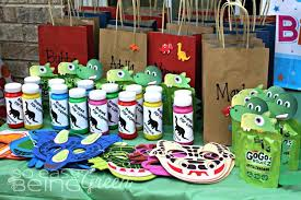 dinosaur party favors dinosaur party favor ideas birthday favors bags birthday party