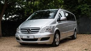 mercedes viano 8 seater mercedes viano ambiente cdi blueefficency 8 seater