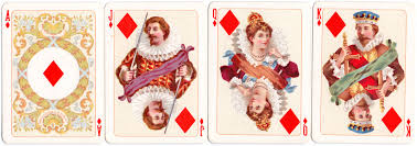 goodall s historic cards the world of cards