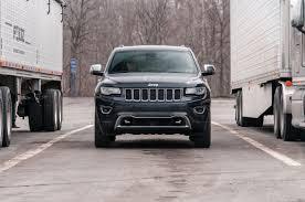 diesel jeep cherokee bangshift com 2014 jeep grand cherokee overland diesel