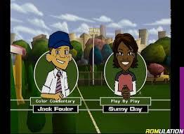 Download Backyard Baseball Backyard Baseball 2009 Usa Nintendo Wii Rom U0026 Iso Download