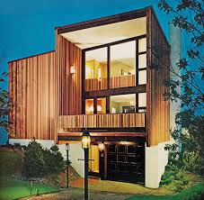 check out chatelaine u0027s 1967 expo house and the boy who won it all