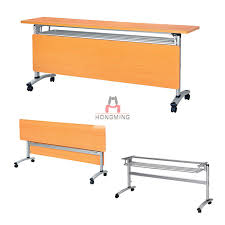 Training Table Folding Side Table Conference Table Office Desk
