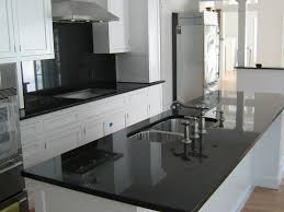 black granite countertops great choice for your kitchen