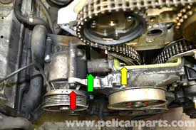 mercedes timing chain mercedes w124 timing chain tensioner replacement 1986 1995