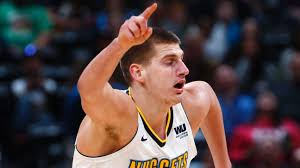 denver nuggets center nikola jokic expected to miss several games