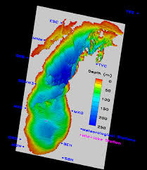 White Lake Michigan Map by Project 05 Results U0026 Products