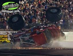 themonsterblog monster trucks napa monster truck